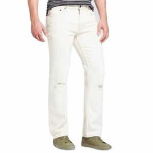 Goodfellow & Co. Coolmax Straight Leg Jeans